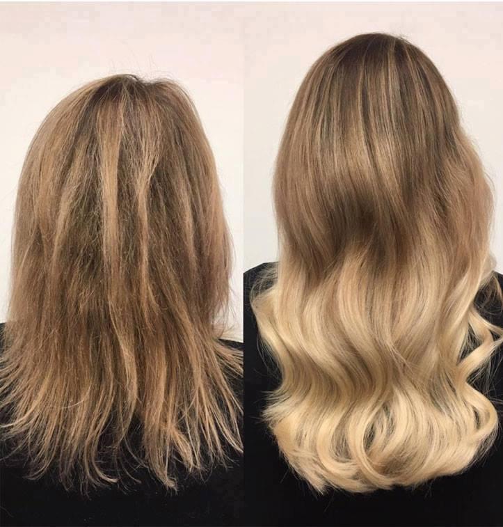 Spiksplinternieuw Hair extensions | Beautyshop Toute Fabienne AE-88